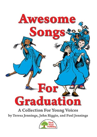 Awesome Songs for Graduation Cover