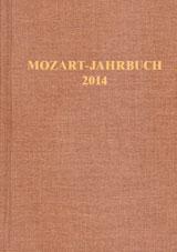 Mozart Yearbook 2014