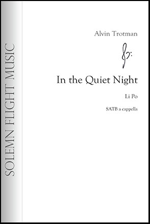 In the Quiet Night
