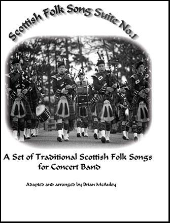 Scottish Folk Song Suite No.1