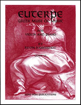 Euterpe: Greek Muse of Music