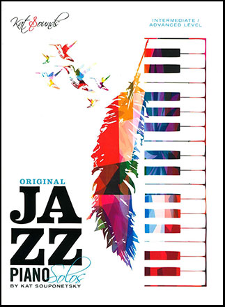 Original Jazz Piano Solos