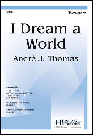 I Dream a World Thumbnail