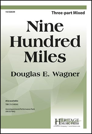 Nine Hundred Miles Thumbnail