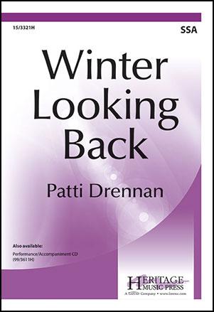 Winter Looking Back