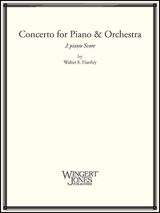 Concerto for Piano and Orchestra (1950)