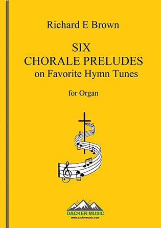 Six Chorale Preludes