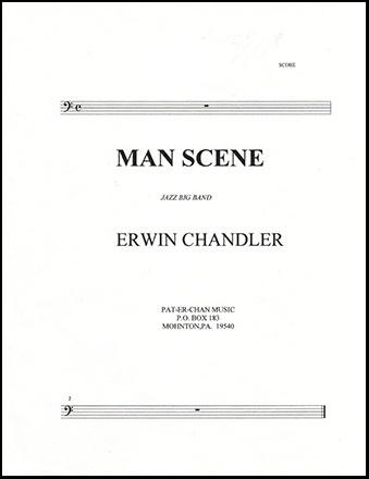 Man Scene