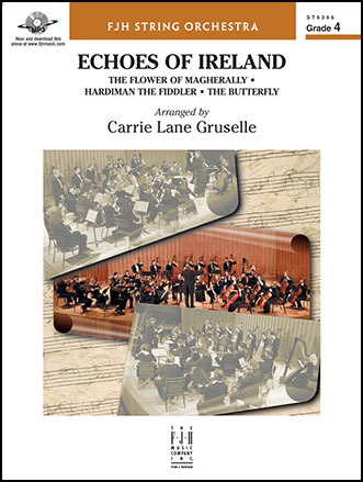 Echoes of Ireland