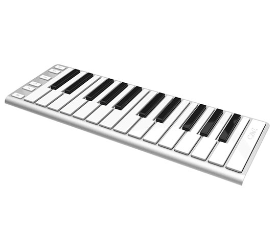 CME Xkey Air 25 Mobile MIDI Keyboard