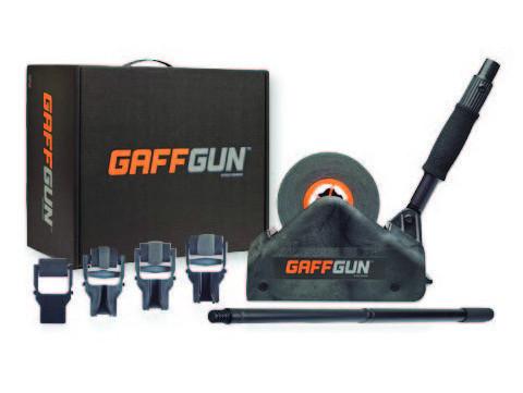 GaffGun Bundle