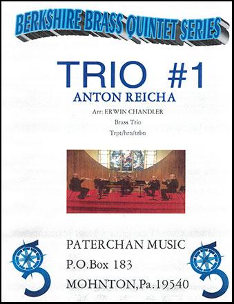 Reicha Trio #1