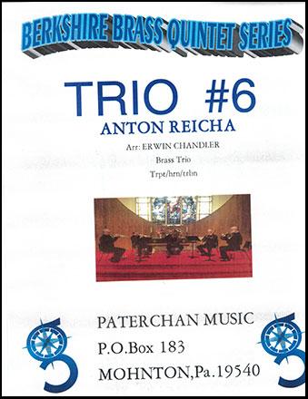 Reicha Trio # 6
