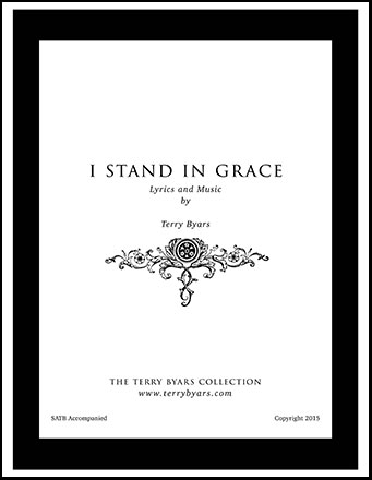 I Stand in Grace