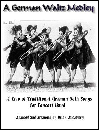 A German Waltz Medley