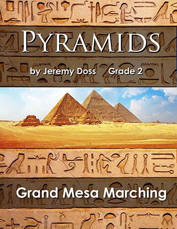 Pyramids Thumbnail