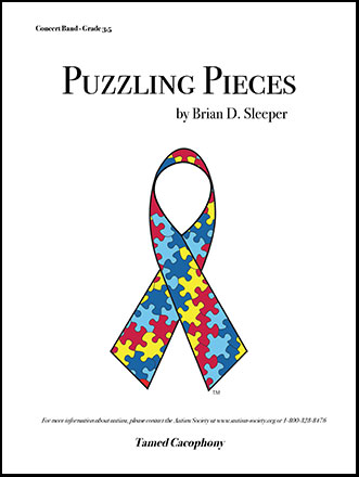 Puzzling Pieces