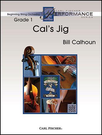 Cal's Jig