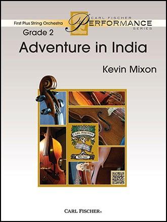 Adventure in India