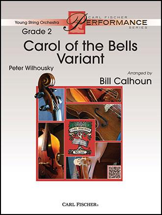 Carol of the Bells Variant