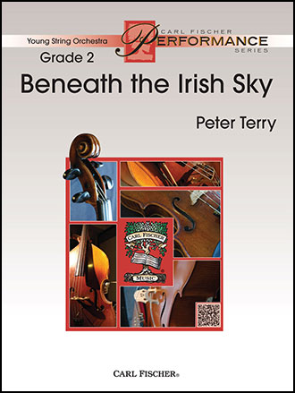 Beneath the Irish Sky