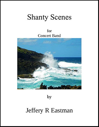 Shanty Scenes