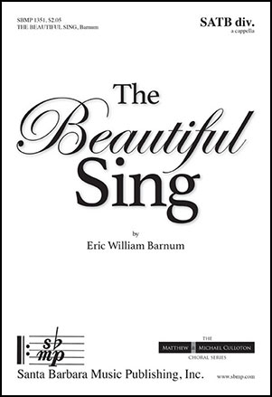 The Beautiful Sing