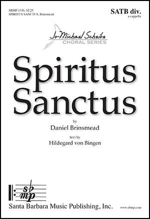 Spiritus Sanctus