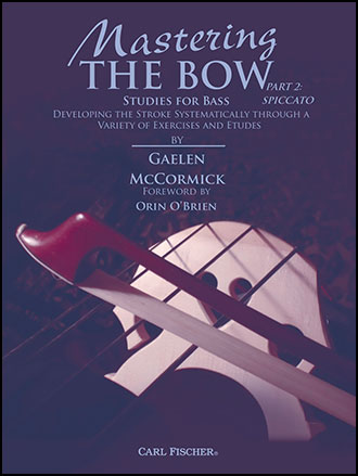 Mastering the Bow Part 2: Spiccato