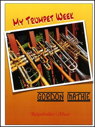 My Trumpet Week