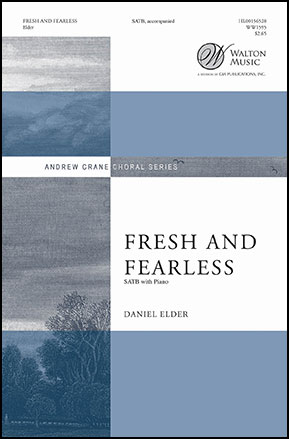 Fresh and Fearless