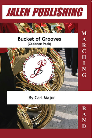Bucket of Grooves
