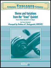 Theme and Variations from the