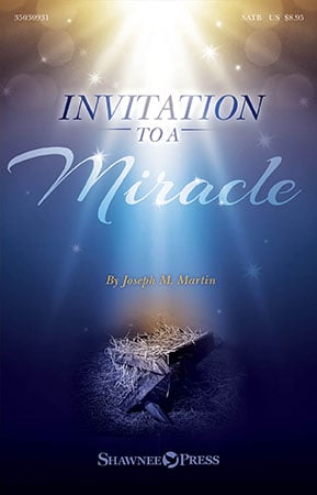 Invitation to a Miracle