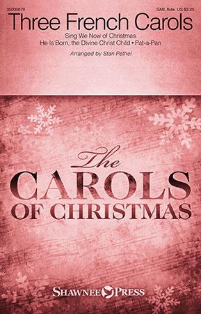 Three French Carols