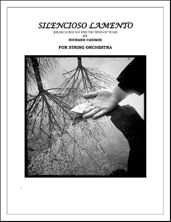Silent Lament