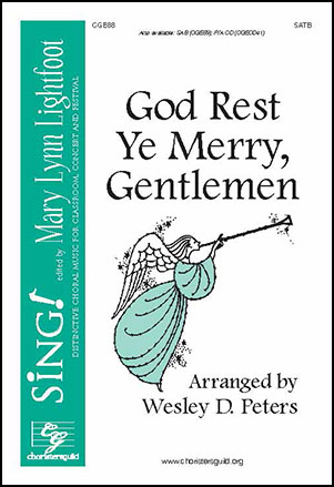 God Rest Ye Merry, Gentlemen