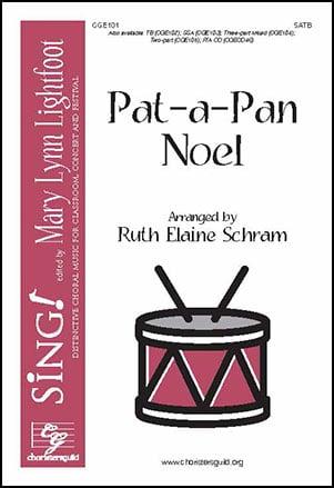 Pat-a-Pan Noel