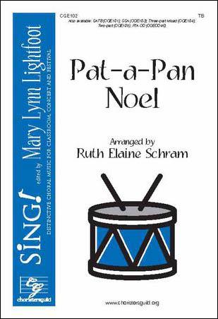 Pat-a-Pan Noel Thumbnail