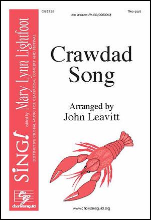Crawdad Song