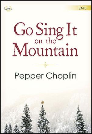 Go Sing It on the Mountain Thumbnail