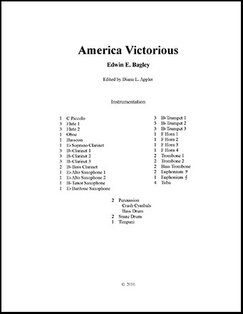 America Victorious
