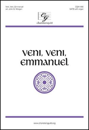 Veni Veni Emmanuel