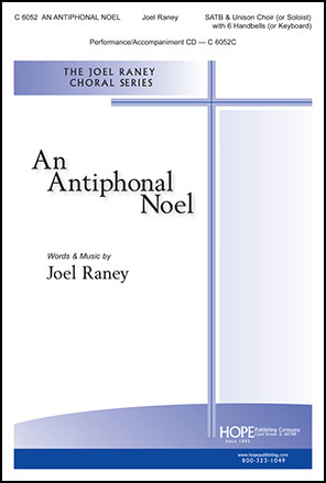 An Antiphonal Noel