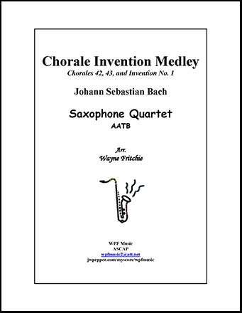 Chorale Invention Medley