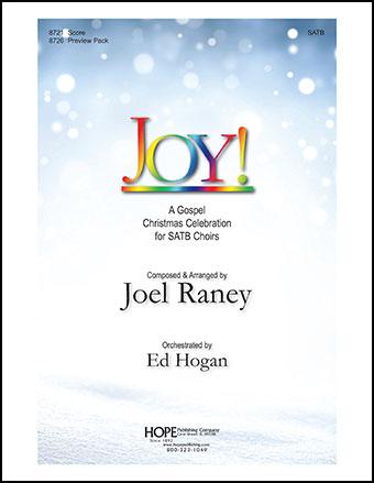 Joy! Cover