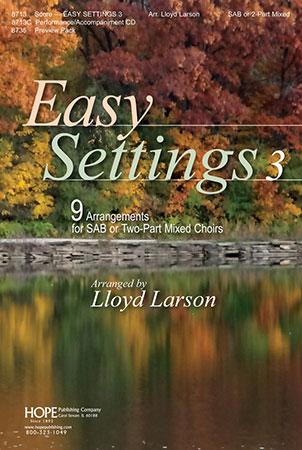 Easy Settings 3