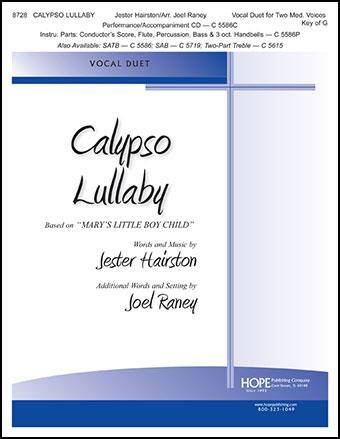 Calypso Lullaby
