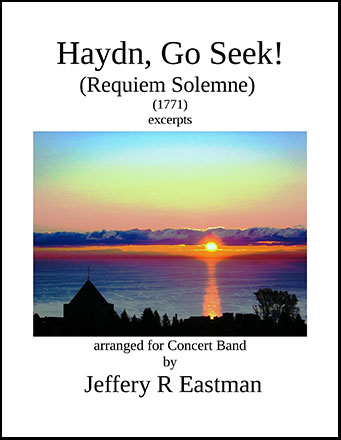 Haydn, Go Seek!