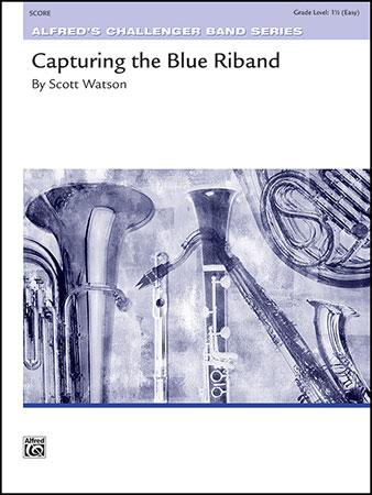 Capturing the Blue Riband Thumbnail